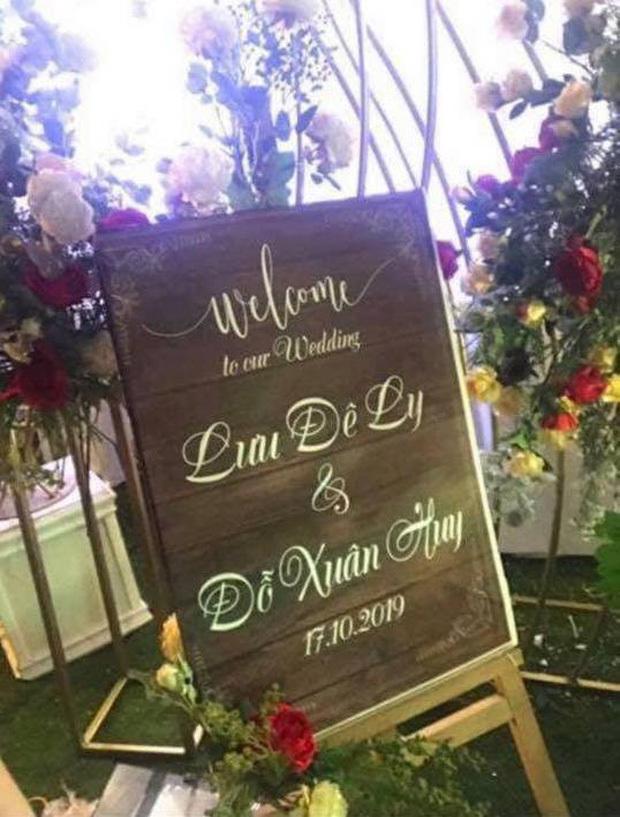 Sau 4 năm sinh con cho DJ Huy DX, Lưu Đê Ly chính thức làm đám cưới