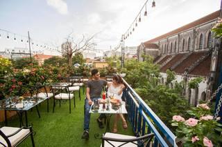 Ngày 20/10: Điểm hẹn hò cho các cặp đôi vừa lãng mạn mà siêu tiết kiệm