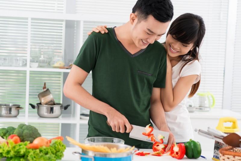 Ngày phụ nữ Việt Nam 20/10: Điểm hẹn hò cho các cặp đôi