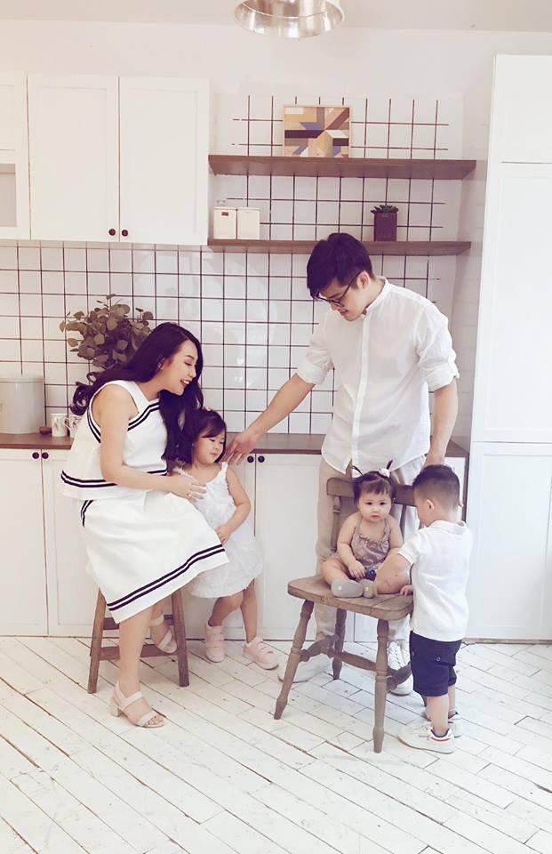 SỐC: Nhà văn Gào công bố ly hôn chồng sau 10 năm chung sống