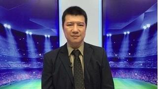 BLV Quang Huy: 'Tuyển Thái Lan càng đá càng nguy hiểm'