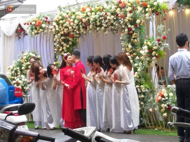 Sau khi đính hôn, Lưu Đê Ly nhắn nhủ tới chồng:  Giàu - khó vẫn bên nhau