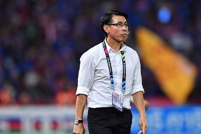 HLV Malaysia bày tỏ sự lo lắng về sức mạnh của Thái Lan trước trận so tài giữa hai đội