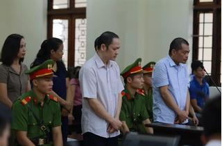 Chủ mưu vụ gian lận thi cử Hà Giang muốn copy lại gia phả trong máy tính