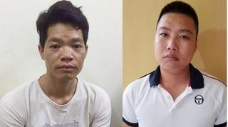 Lời khai của 2 nghi phạm đổ dầu thải ra nguồn nước sông Đà