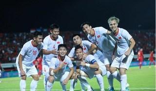 Giám đốc Bundesliga châu Á: 'Các cầu thủ Việt Nam rất tài năng'