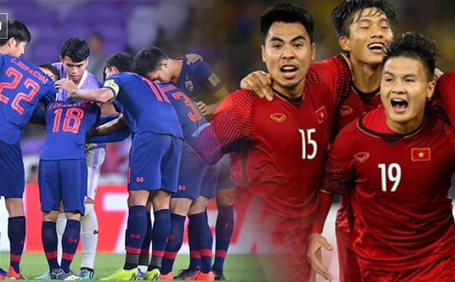 Báo Thái Lan ấn tượng với đội tuyển Việt Nam ở vòng loại World Cup 2022