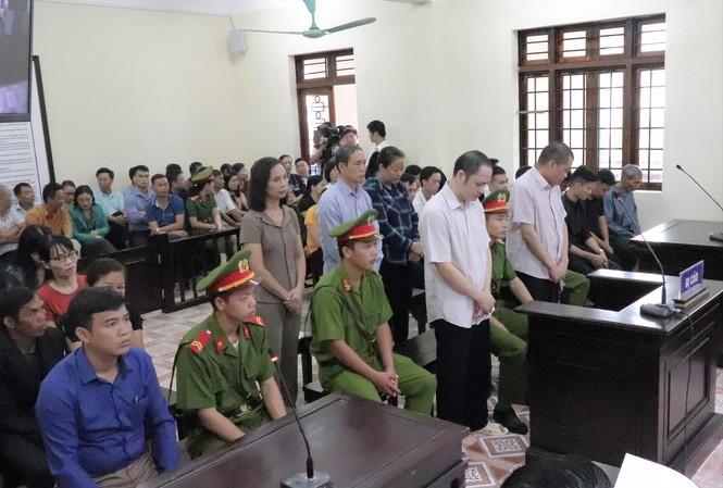 Đề nghị mở rộng điều tra 2 thí sinh chạy điểm 500 triệu đồng/suất ở Hà Giang