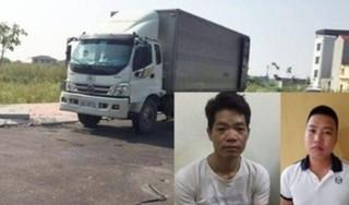 Truy bắt kẻ chủ mưu vụ đổ trộm dầu thải vào nguồn nước sông Đà