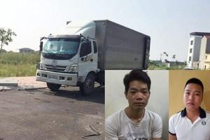 Truy bắt 'kẻ chủ mưu' vụ đổ trộm dầu thải vào nguồn nước sông Đà