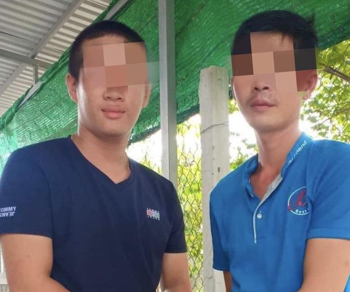 Thanh niên cầm đầu nhóm hành hung ông bố bạo hành con đến xin lỗi, thú tội trên MXH