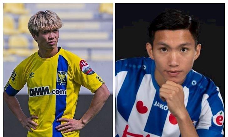 HLV Anh ủng hộ việc các cầu thủ Việt Nam xuất ngoại thi đấu