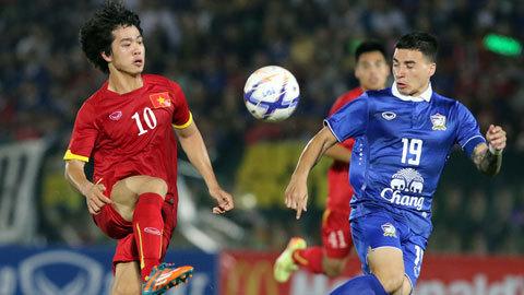 CĐV Thái Lan đánh giá rất cao U22 Việt Nam ở SEA Games 30