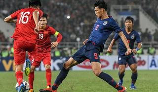Người Thái háo hức chờ đối đầu Việt Nam ở SEA Games 30 và U23 châu Á