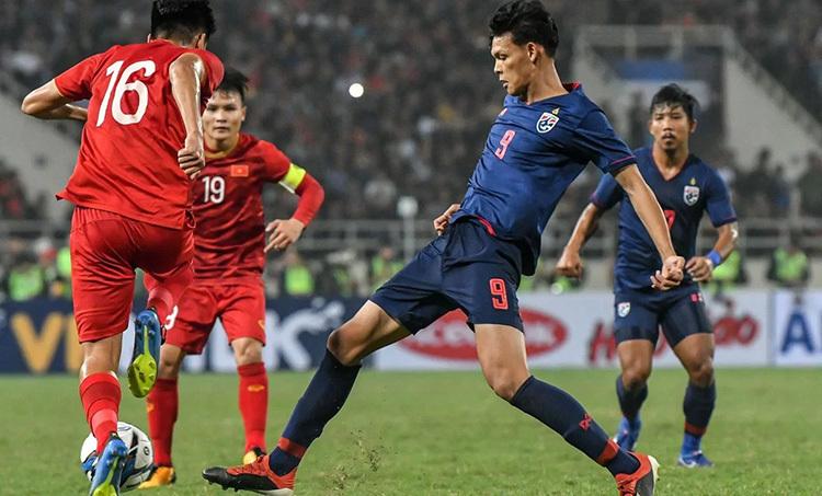 Người Thái háo hức đối đầu Việt Nam ở SEA Games 30