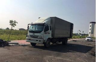 Clip: Hành trình xe tải đổ trộm dầu thải vào đầu nguồn nước sông Đà