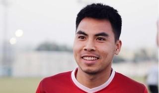 CLB Hà Nội nói gì về thông tin đội bóng Thai League 'trải thảm đỏ' mời Đức Huy?