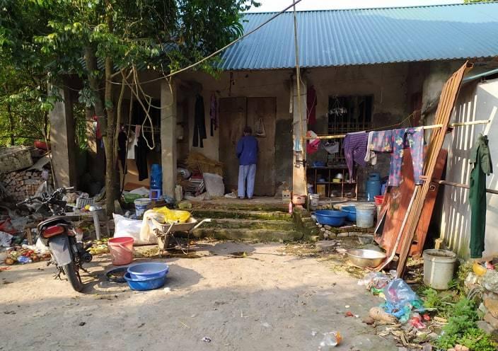 Cặp đôi chồng 20 vợ 41 ở Hưng Yên