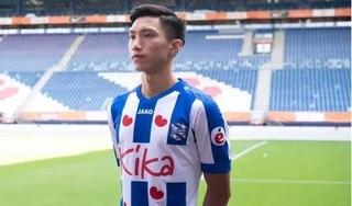 SC Heerenveen tiết lộ lý do không sử dụng Văn Hậu ở trận đấu tuần qua