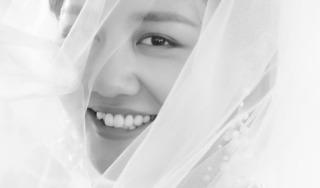 Văn Mai Hương tung ảnh cưới, sao Việt đồng loạt chúc mừng