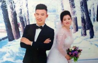 """Chồng 20 lấy vợ 41 ở Hưng Yên: """"Họ đồn tôi lấy vợ già chỉ vì… tham miếng đất"""""""