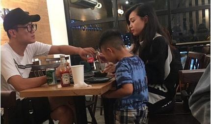 Rộ nghi vấn MC Minh Hà và Chí Nhân đã chia tay sau 4 năm hẹn hò