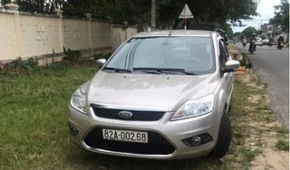 Cán bộ Viện kiểm sát ở Kon Tum bỗng bị 'phạt nguội' tại Hà Tĩnh trong khi ô tô vẫn ở nhà