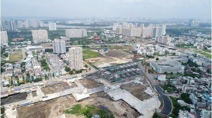 TP. HCM: Dự án KĐT An Phú - An Khánh có nguy cơ bị băm nát
