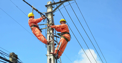 Lịch cắt điện ở Quảng Ninh từ ngày 21/10 đến 24/10