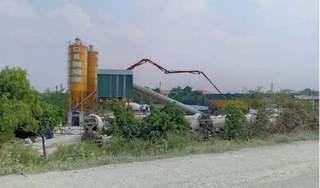 Vụ cho thuê đất nông nghiệp xây trạm bê tông Hà Nam: Chính quyền bất lực?