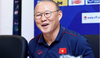 VFF chốt ngày ký hợp đồng với HLV Park Hang Seo