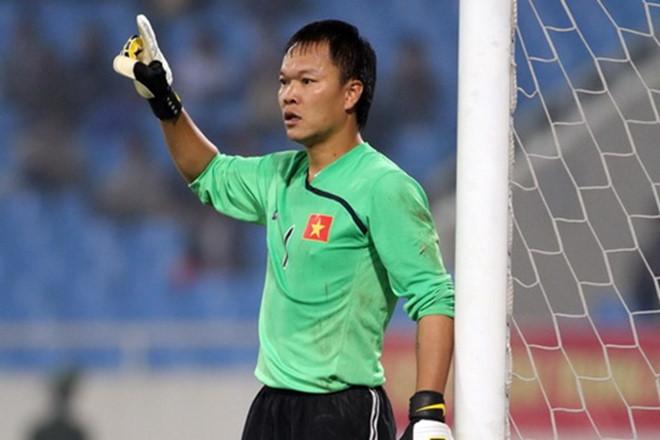 Dương Hồng Sơn làm HLV trưởng U21 Việt Nam2