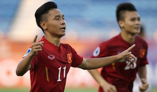 Lịch thi đấu U21 Quốc tế 2019: Việt Nam chạm trán đội bóng châu Âu