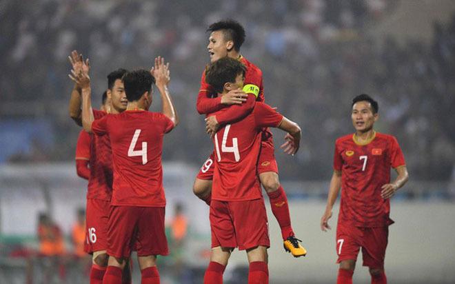 U22 Việt Nam được kỳ vọng sẽ giành vàng SEA Games 30
