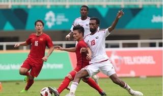 Báo UAE: 'Chúng ta có thể không sử dụng tiền đạo trận gặp Việt Nam'