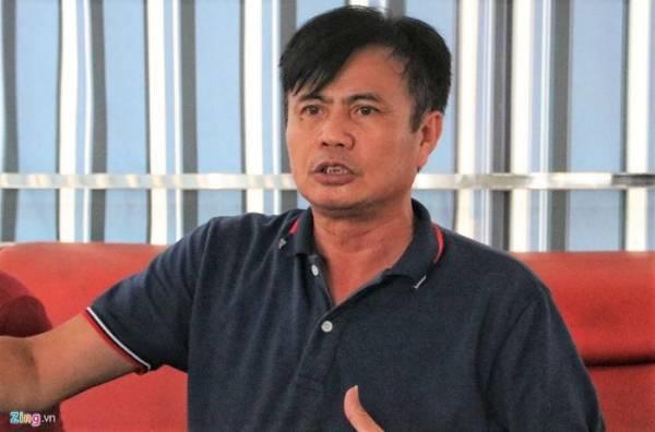 Lãnh đạo Gốm sứ Thanh Hà mâu thuẫn chan chát vụ ủng hộ dân 500 triệu vì nước ô nhiễm