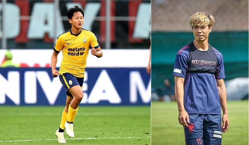 Ngoài Công Phượng, 'Messi Hàn Quốc' cũng mất hút ở Sint-Truidense vì đâu?