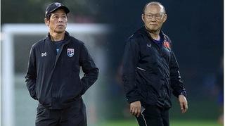 Báo Hàn Quốc: 'Ông Nishino đang khiêu khích HLV Park Hang Seo'