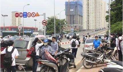 """Hà Nội: Không để """"người lạ"""" xuất hiện tại các trường học"""