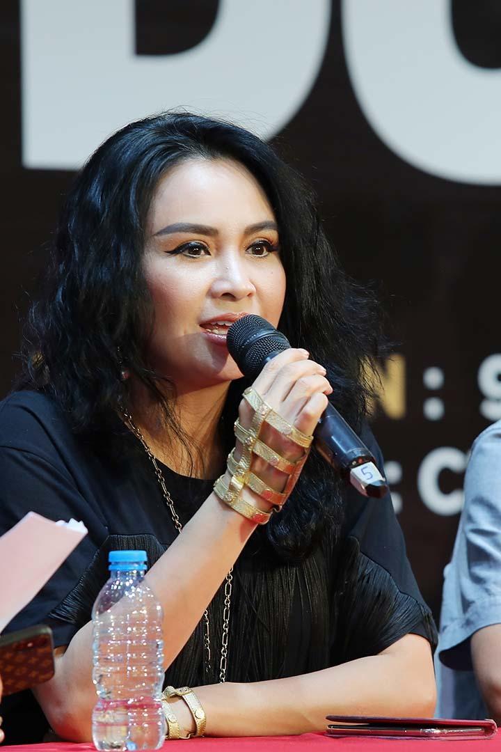 Thanh Lam lần đầu hát Kiều ca trong liveshow Tiền duyên của Nguyễn Vĩnh Tiến
