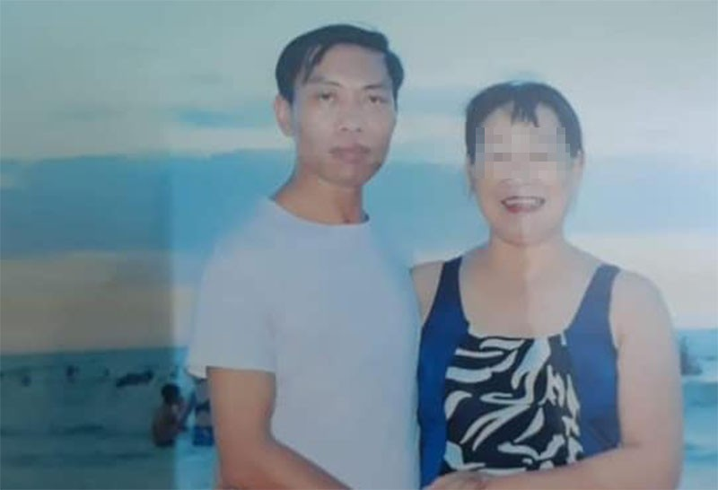Nam tài xế taxi mất tích khi chở khách xuống Hải Dương