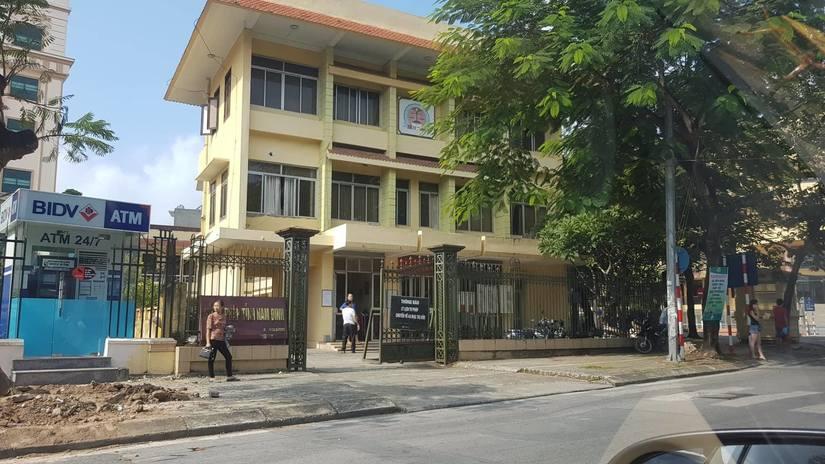 Bắt 2 cán bộ Sở tư pháp Nam Định rút tiền cho vay lấy lãi