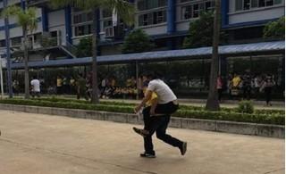 Vừa công bố nguyên nhân, hàng chục công nhân ở Nam Định lại nhập viện cấp cứu