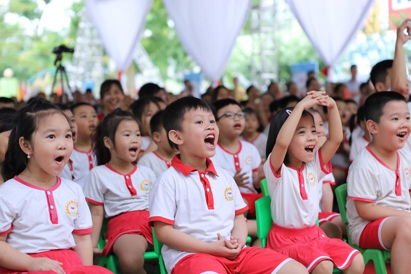 Những kết quả ấn tượng của chương trình Sữa học đường