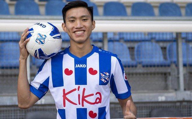 CĐV Heerenveen kêu gọi đội bóng trao cơ hội đá chính cho Đoàn Văn Hậu