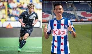 HLV Park Hang Seo nhận tin kém vui từ Công Phượng, Văn Hậu trước trận gặp UAE