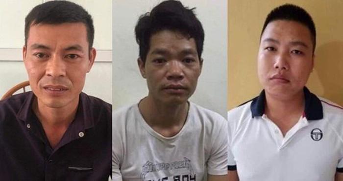Diễn biến mới vụ đổ trộm dầu thải vào nguồn nước sông Đà