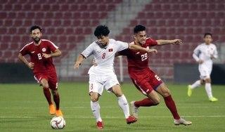 Báo chí UAE bất ngờ tiết lộ tử huyệt của đội nhà trước trận gặp Việt Nam