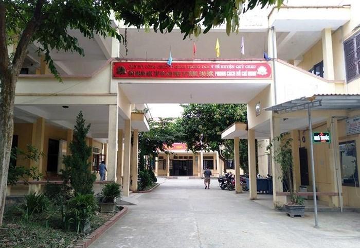 Mức án nào cho kẻ hành hung nữ điều dưỡng ở Nghệ An?