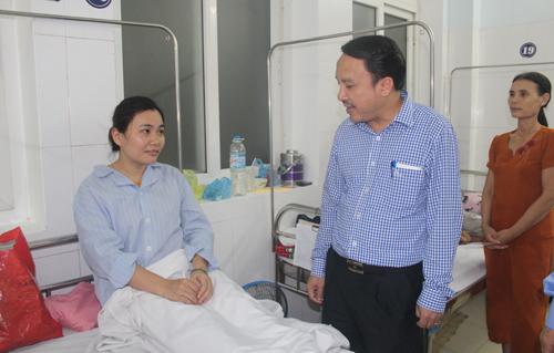 Mức án nào cho kẻ hành hung nữ điều dưỡng ở Nghệ An? 2
